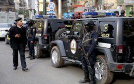 """""""رايتس ووتش"""" تنتقد التناقض الغربي في التعامل مع مصر"""