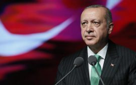أردوغان: ذكرى كربلاء تذكرنا بحاجة المسلمين للمحبة بدل العداء
