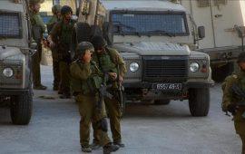 رئيس الأركان الإسرائيلي: احتمالات اندلاع عنف بالضفة تتصاعد