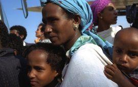اسرائيل تجلبُ أياد عاملة اثيوبية