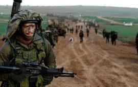 """""""هآرتس"""": الجيش يُعارض حملة عسكرية شاملة بحقّ """"حماس"""""""