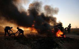 وزراء إسرائيليون: نقترب من استحقاق المواجهة العسكرية مع غزة