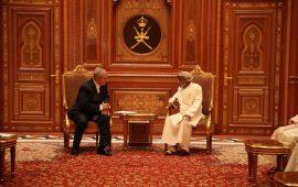 نتنياهو ينهي زيارة لسلطنة عمان بدعوة من قابوس
