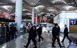 كاتب إسرائيلي: افتتاح مطار إسطنبول الجديد خبر سيئ للإمارات