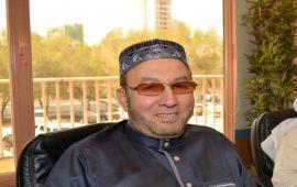 السلطات المصرية تعتقل الداعية محمد جبريل بمطار القاهرة