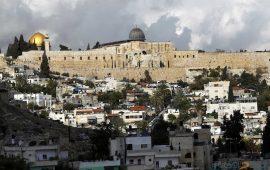 """""""القدس الدولية"""" تدعو للتعامل """"بحزم ووضوح"""" مع تسريب العقارات"""