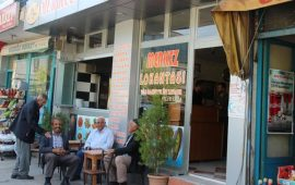 قرية تركية لا يجوع فيها الفقراء