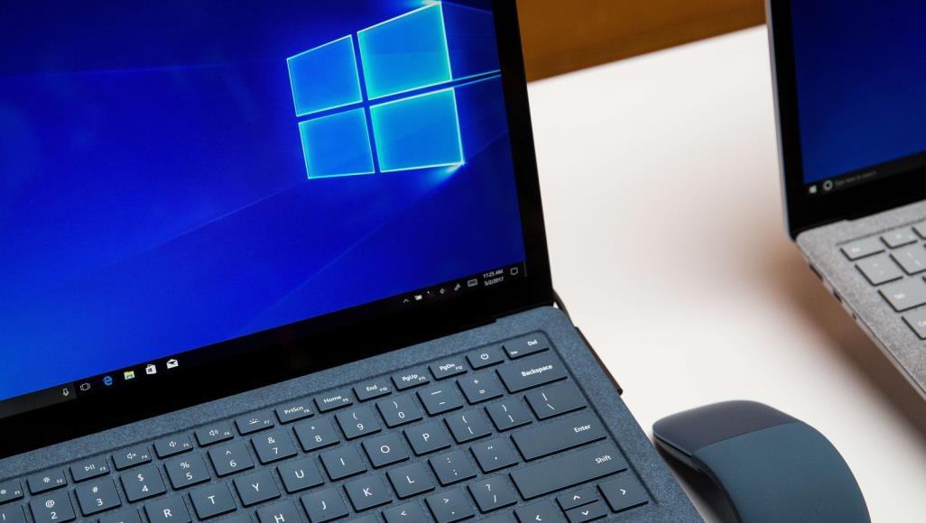 خمس خطوات لتسريع حاسوب يعمل بنظام ويندوز10