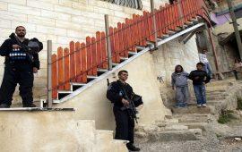 """""""التسريب خيانة"""" .. حملة لمواجهة بيع العقارات المقدسية للاحتلال"""