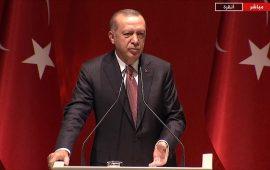 أردوغان: السعودية لن تفلت إذا لم تكشف قاتل خاشقجي الحقيقي