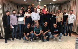 الناصرة: ندوة ثقافية للطلبة الجامعيين في مركز بلال بن رباح