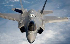 قيادة الجيش الإسرائيلي تقرر وقف الخروج الجوية لطائرة إف 35