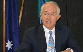 رئيس وزراء أستراليا السابق يحذّر من نقل سفارة بلاده إلى القدس