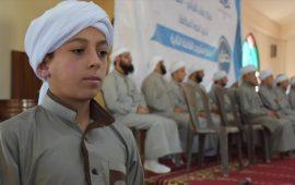 سوريا.. حفل تخريج حفظة قرآن في إدلب
