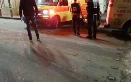 """إصابة جندييْن """"إسرائيلييْن"""" بعملية طعن في القدس"""