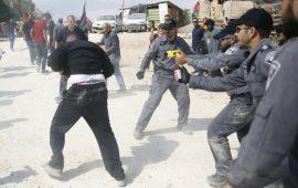 مشروع قانون يحظر محاكمة عناصر الأمن والجنود