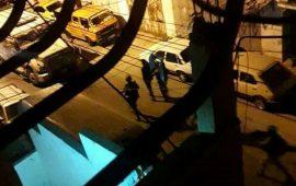 حملة اعتقالات إسرائيلية تطال 24 فلسطينيًا من الضفة والقدس