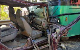مصرع شخص وإصابات في حادث طرق قرب طبرية