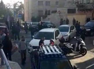 الرملة: مصرع شاب عربي من في جريمة إطلاق نار