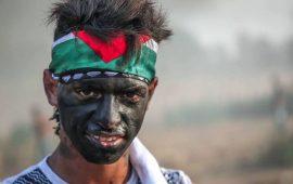 أصابه الاحتلال قبل اعتقاله مساء السبت…. استشهاد فتى متأثرًا بإصابته شرق وسط القطاع