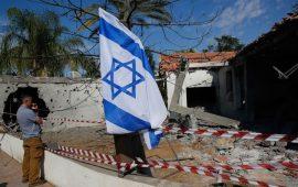 كاتب إسرائيلي: هجوم يستهدفنا من عدة جبهات سيناريو قائم