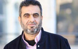 الحاضر الغائب… عام على رحيل القيادي والإعلامي عبد الحكيم مفيد