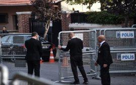 """مستشار لأردوغان: السعوديون تخلصوا من جثة خاشقجي عبر """"تذويبها"""""""