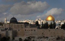 الاحتلال يعتقل أربعة مقدسيين من البلدة القديمة