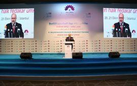 مؤتمر الجاليات بأوروبا يختتم أعماله بجملة خطوات لدعم الهوية الفلسطينية