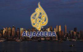 """الجزيرة في ذكرى تأسيسها الـ22 تطالب بـ""""إعلان عالمي لحماية الصحفيين"""""""