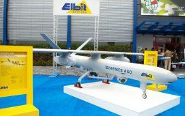دولة خليجية سعت لشراء طائرات بدون طيار من الإسرائيليين