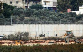 """اعلام عبري: عملية """"درع الشمال"""" تدخل مرحلتها الثانية"""