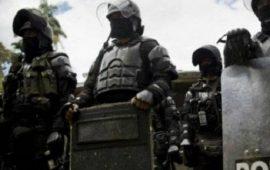 اعتقال (14) اسرائيلياً بتهمة إدارة شبكة دعارة في كولومبيا