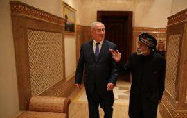 نتنياهو: عُمان تسمح لشركة الطيران الإسرائيلية باستخدام أجوائها