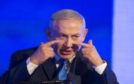 نتنياهو: قادة عرب أبلغوني عزمهم على التطبيع