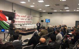 فلسطينيو بريطانيا يطلقون مبادرة لتوحيد مؤسساتهم