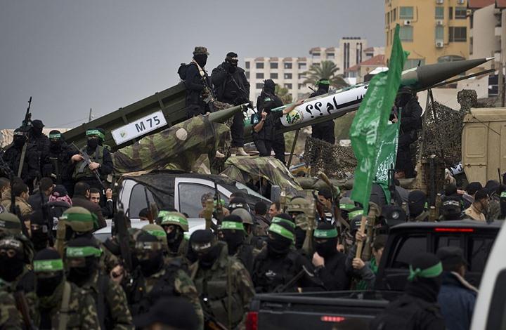 """معاريف تكشف عن رؤية باراك القديمة لوقف صواريخ """"القسام"""""""