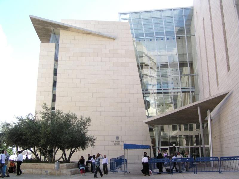 حيفا: المحكمة تمدد اعتقال مشتبه برش غاز على أطفال