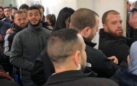 الاحتلال يقرر الإفراج عن 12 شابًا مقدسيًا