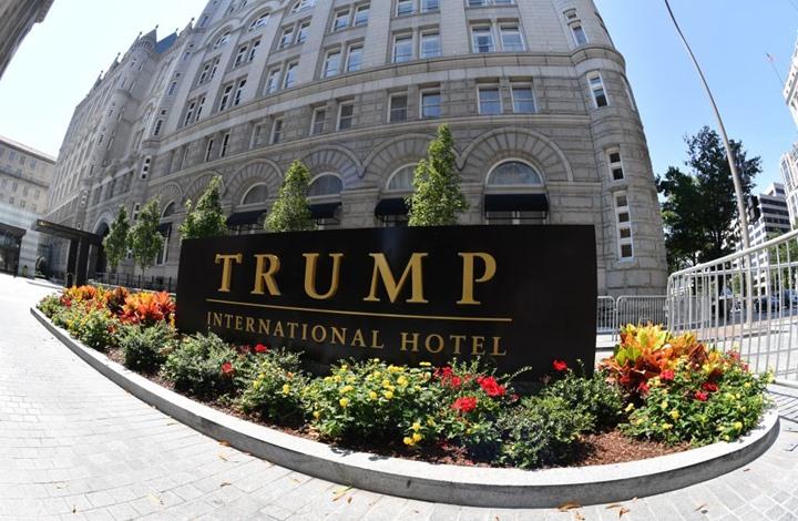 صحيفة: الرياض تكفلت بنفقات 500 ليلة في فندق يملكه ترامب