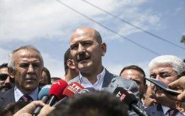 تركيا: لن نسمح لواشنطن بتطويقنا بالتنظيمات الكردية