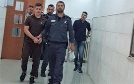 تمديد اعتقال 13 مقدسيًا والإفراج عن 7 آخرين بشرط الحبس المنزلي