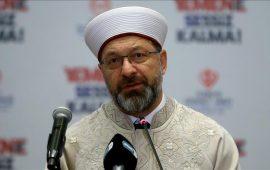 الشؤون الدينية التركية تطلق حملة جمع تبرعات لإغاثة الشعب اليمني