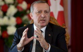 الرئاسة التركية تكشف عدد مكالمات أردوغان حول أزمة الخليج