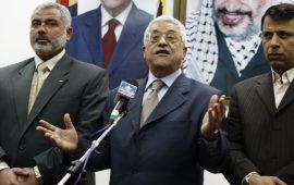 د.حمد: حماس بين ابو مازن ودحلان: المعادلة الصعبة!