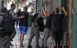 في أعقاب عملية الأقصى: الاحتلال يغلق الأقصى واستعداد لمواجهات بالضفة