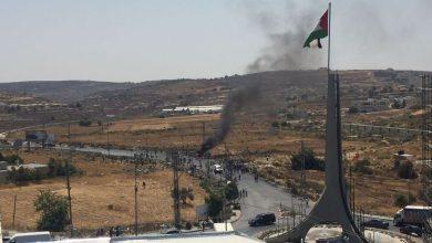 "Photo of إصابات بالرصاص الحي في مواجهات ""بيت إيل"" شمال رام الله"