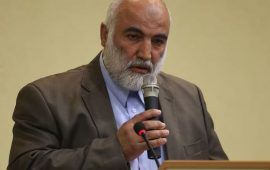 الباحث صالح لطفي: جرائم الاحتلال ستصاعد شد الرحال للأقصى