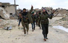 مركز إسرائيلي: هذه إنجازاتنا بوقف إطلاق النار جنوب سوريا