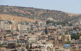 """القيادات السياسية والدينية في بلدة """"المغار"""": موحدون في درء الفتنة الطائفية ودعاتها"""